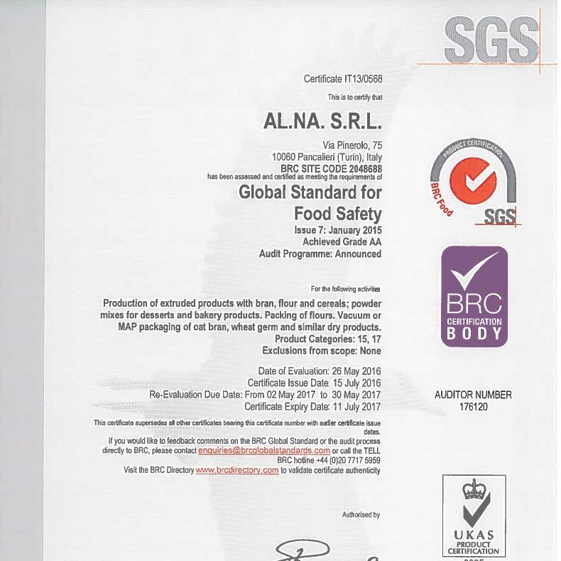 alna-brc-certificate
