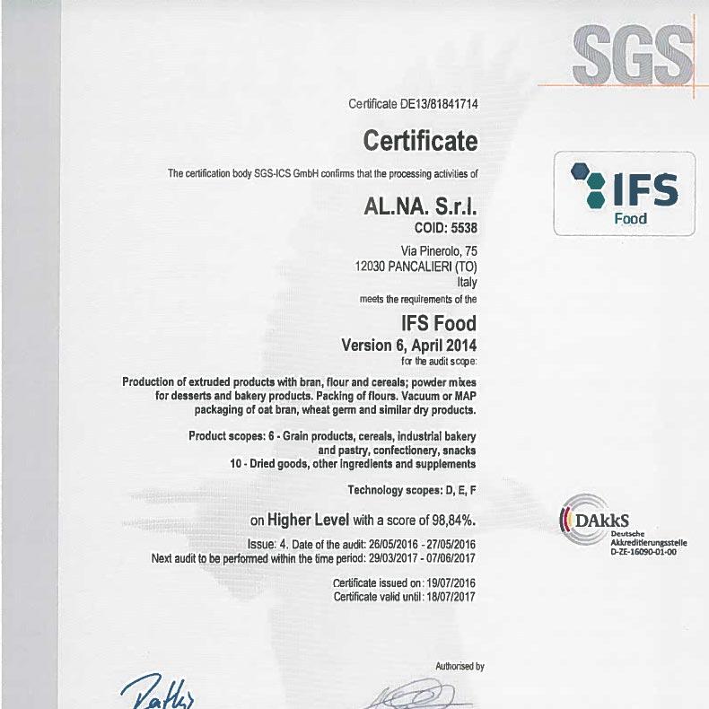 ifs-certificato-alna-2016