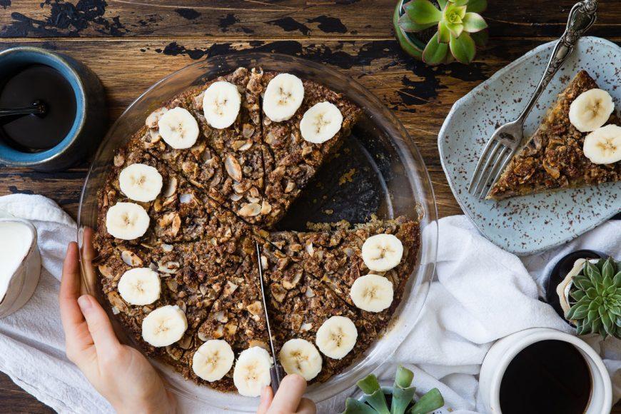 La cucina senza glutine